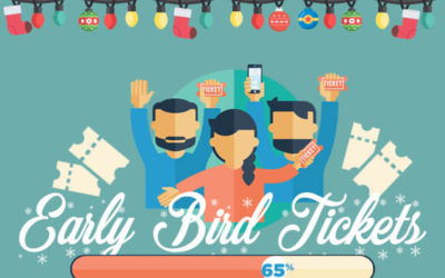 Verkoop Early Bird-tickets Latin Vibes – Feliz Navidad gaat (heel) hard