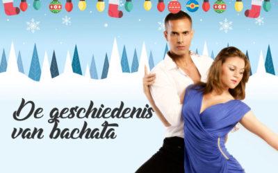 De geschiedenis van bachata
