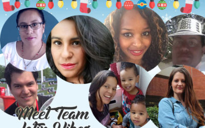 Team Feliz Navidad
